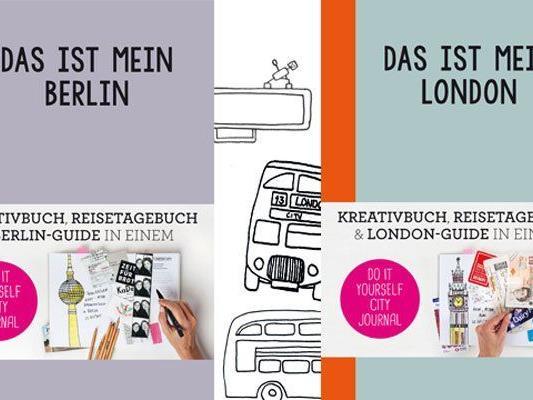 VIENNA.at verlost jeweils drei Exemplare.