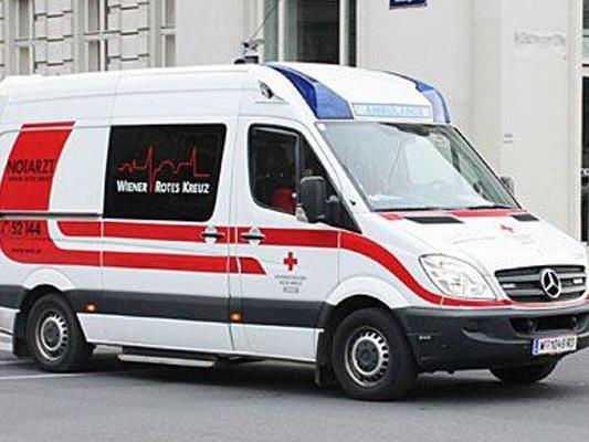 Gleich vier Unfälle trugen sich am Montag, den 11. Mai, zu