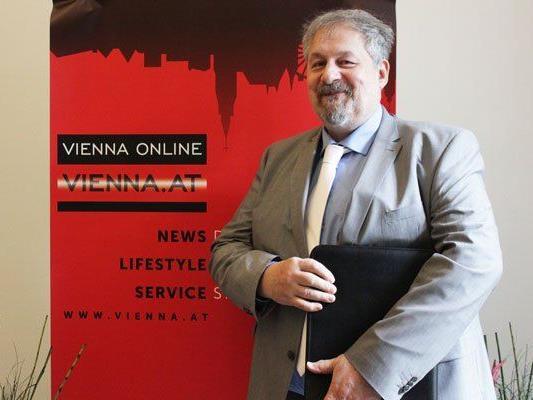 Helmut Stubner von den Freidemokraten steht uns im Interview Rede und Antwort.