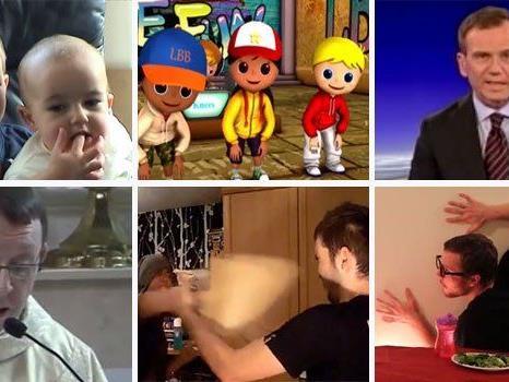 Viele YouTube-Videos haben schon Kult-Status erreicht