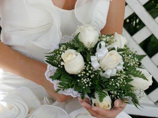 Welche Farben, Deko und Trauungsorte sind bei diesjährigen Hochzeiten beliebt?