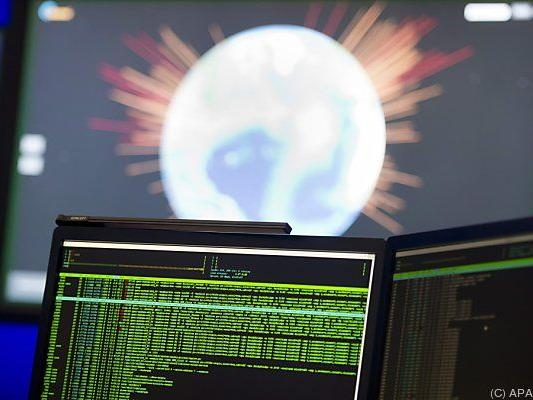 U.a. wurden TAN-Codes ausspioniert