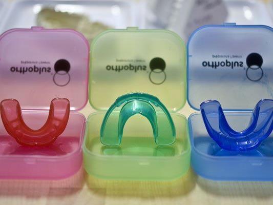 Ab 1. Juli gibt es in Wien die Gratis-Zahnspange für Kinder und Jugendliche.