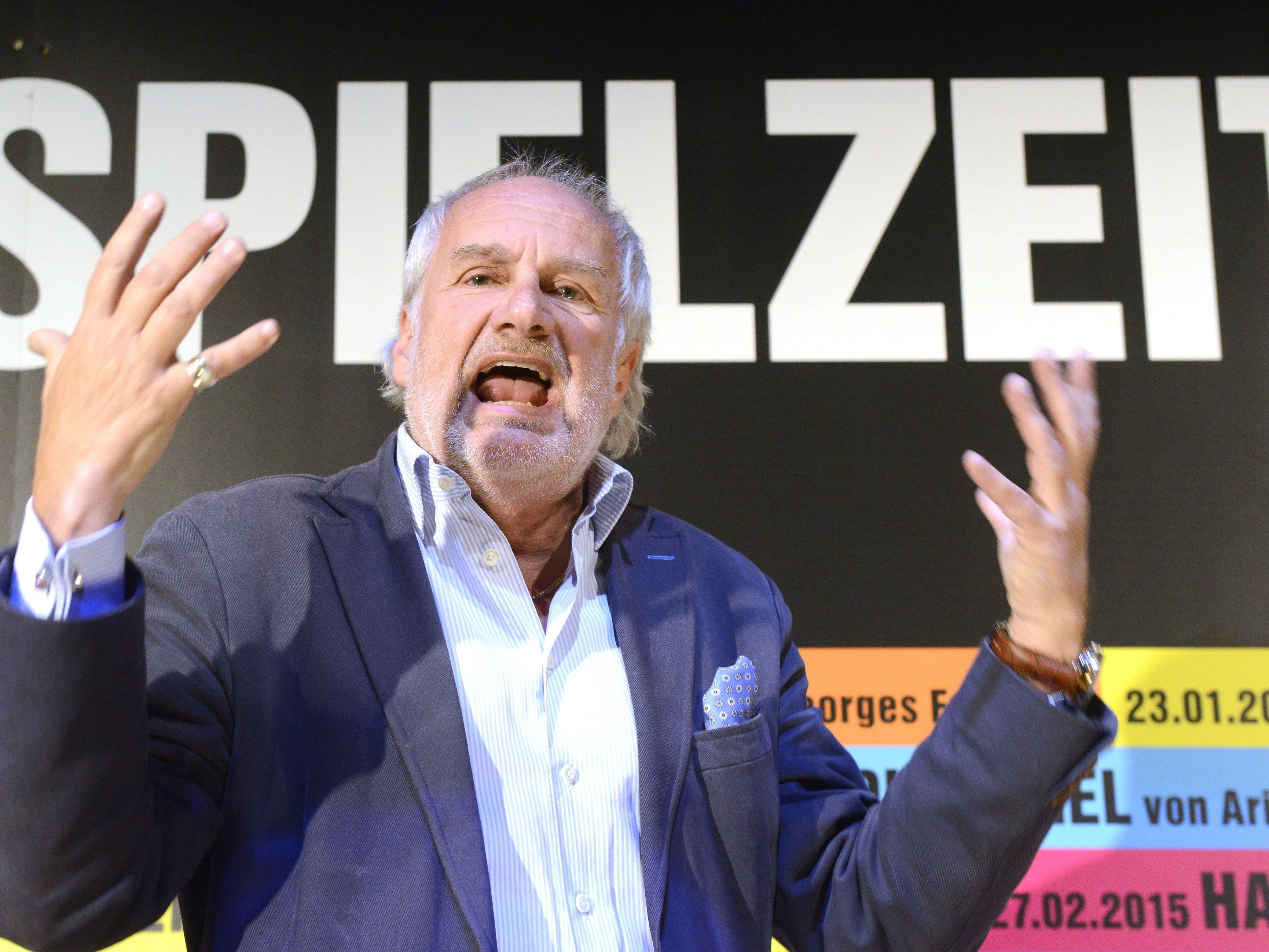 """""""Lasse es jetzt gut sein"""": Schottenberg zieht sich aus Branche zurück"""