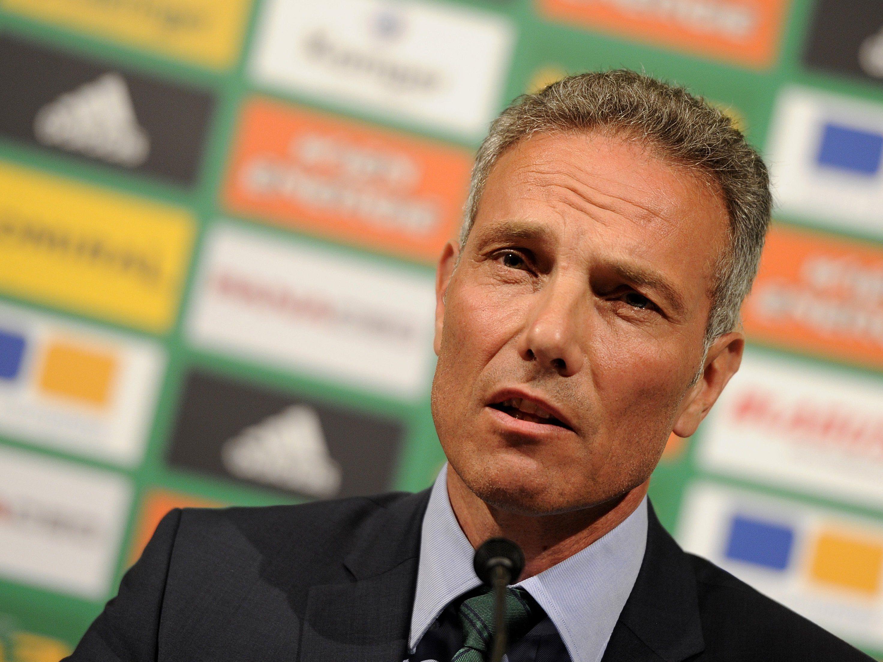 Rapid Wien mit neuem Sponsor Lyoness ab der kommenden Saison.