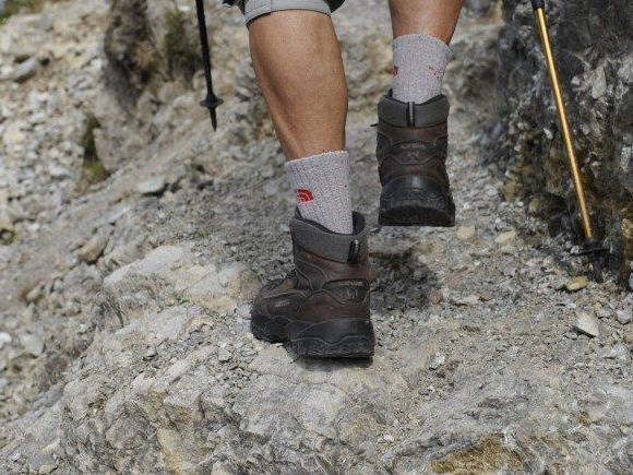 Ein Bergsteiger aus Wien stürzte in Kärnten in den Tod