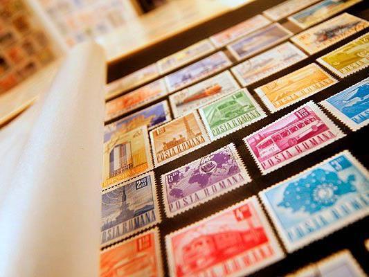 Der 30-Jährige stahl wiederholt Briefmarken