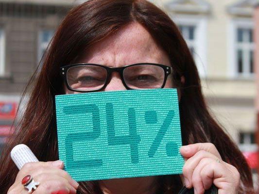 24% der in Wien lebenden über 16-Jährigen sind nicht wahlberechtigt.