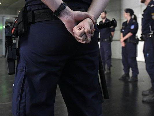 Beim Wiener-Islamisten-Prozess werden höchste Sicherheitsvorkehrungen eingehalten