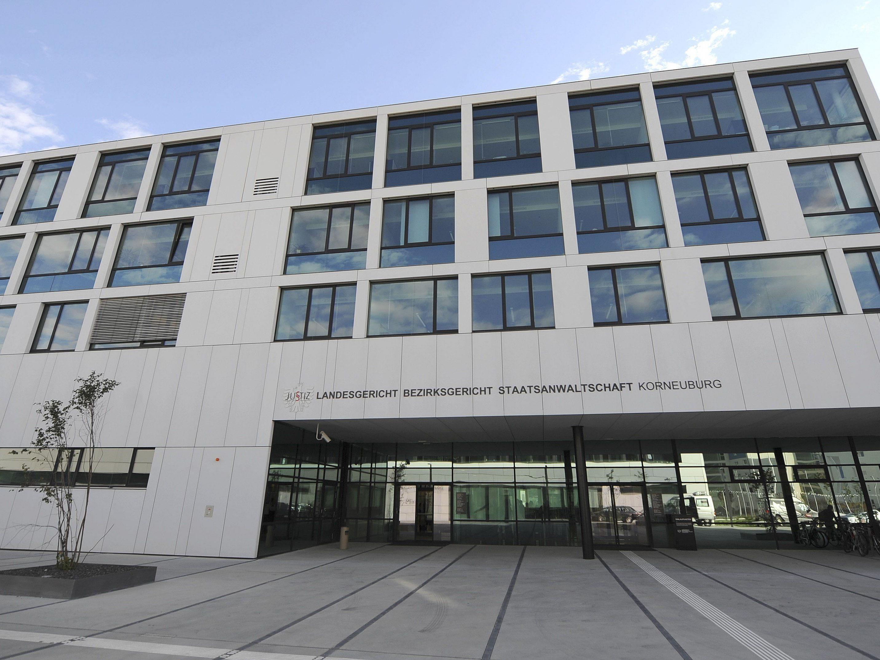 LG Korneuburg: 63-Jähriger wegen Mordes an Ehefrau zu 17 Jahren Haft verurteilt