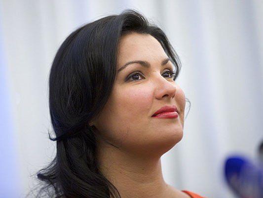 Musste wegen Erkrankung Konzert absagen: Anna Netrebko