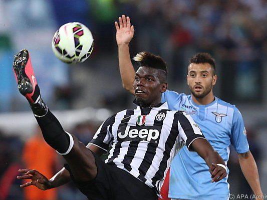 Paul Pogba von Juventus Turin ist die heißeste Transferaktie diesen Sommer.