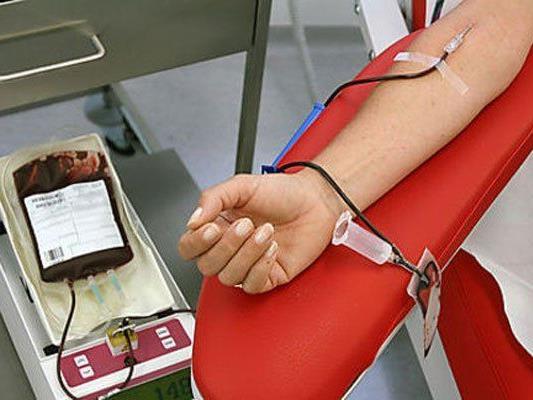 Der Weltblutspendetag soll an die Wichtigkeit des Spendens erinnern.