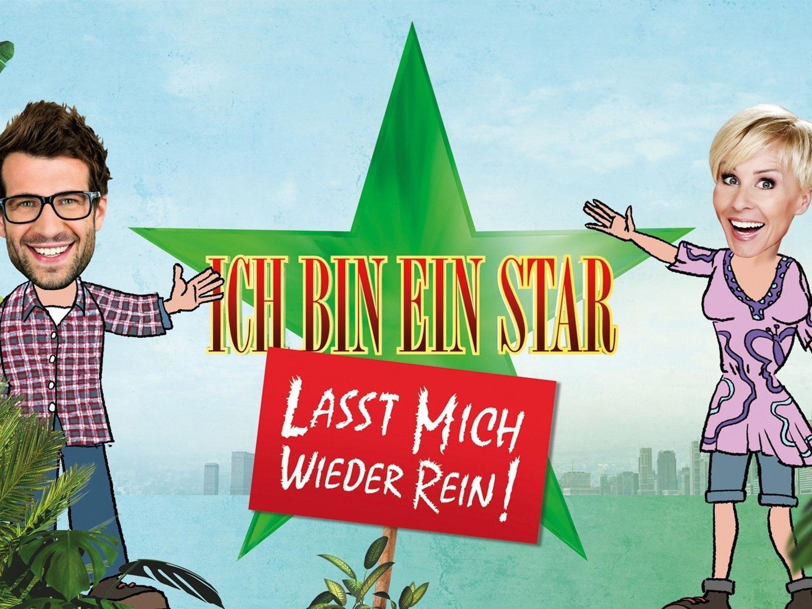 """27 Ex-Dschungelstars kämpfen bei """"Ich bin ein Star - Lasst mich wieder rein"""" um ein Ticket für das Dschungelcamp 2016."""