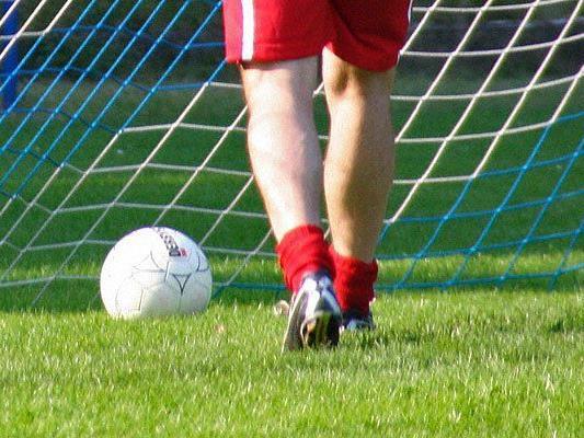 Das Verletzungsrisiko beim Fußball ist höhrer als man denkt