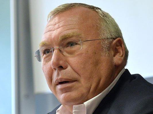 Alfred Gusenbauer bestreitet Einflussnahme.