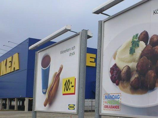 Die IKEA-Restaurants erweitern ihr Angebot.