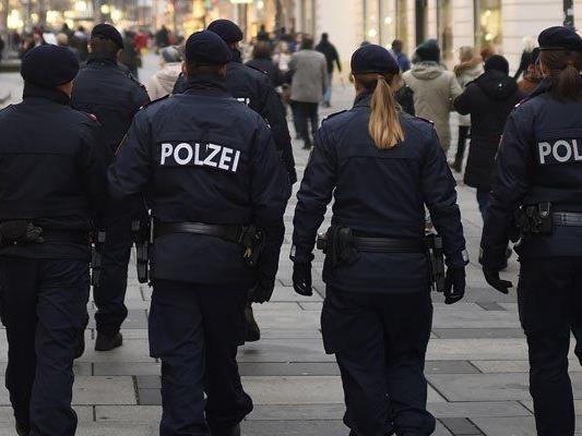 Ein mutmaßlicher Dealer flüchtete vor der Polizei.