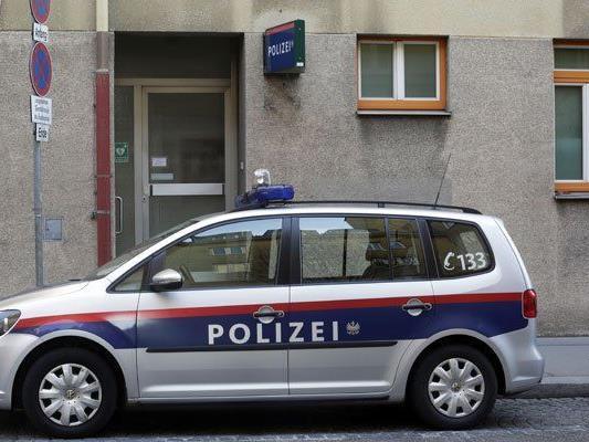 Die Polizei nahm den mutmaßlichen Dealer (23) fest.