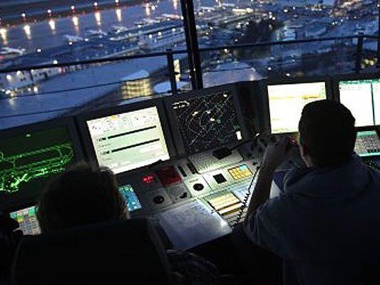 Im letzten Jahr verschwanden Flugzeuge plötzlich vom Radar.