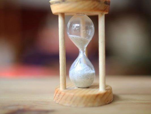 Der 30. Juni ist um eine Sekunde länger als andere Tage.