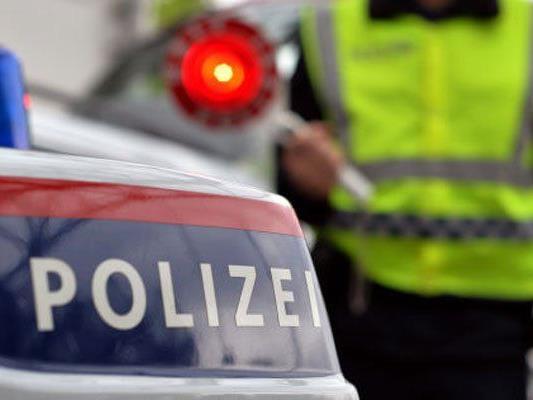 Schlepper im Burgenland verhaftet.