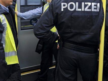 Wien – Innere Stadt: Polizist attackiert
