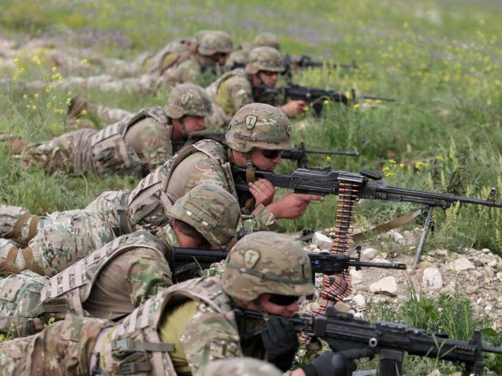 Cyberattacke auf US-Armee