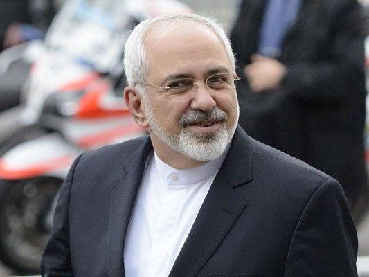 Mohammad Javad Zarif kehrt zu den Gesprächen in Wien zurück.