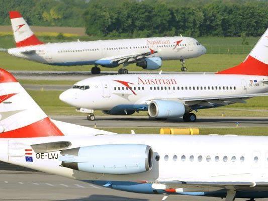 Aua Streicht Flug Wien Dubai Strecke Leider Zu Unwirtschaftlich