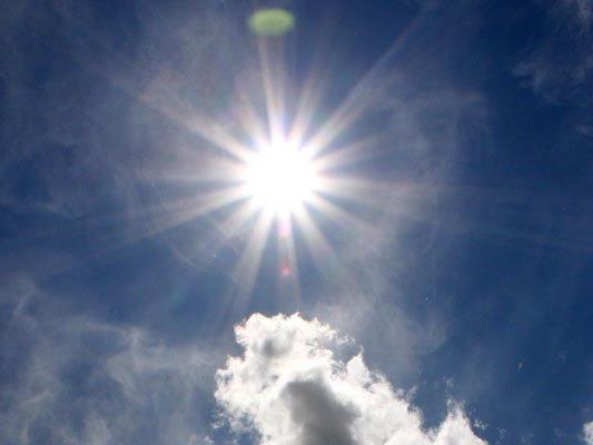 Nach der Ozon-Überschreitung gibt es nun eine Entwarnung.