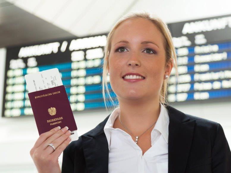 Ein Pass muss öfter mitgeführt werden als viele danken.