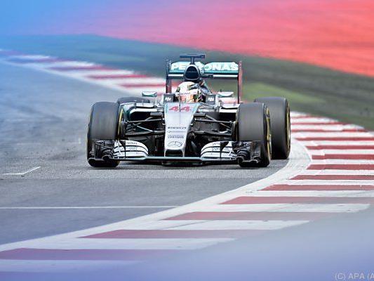 Spannung beim Rennen soll erhöht werden