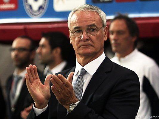 Ranieri kehrt auf die Insel zurück