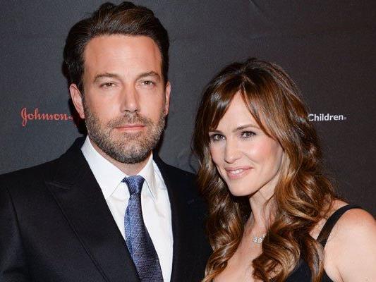 Das Ehe-Aus der Schauspieler wurde bestätigt.
