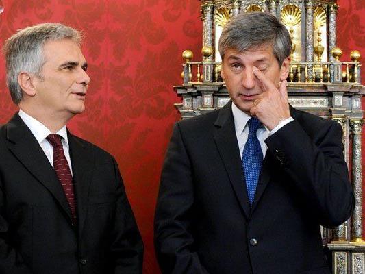 Wahlkampfkosten - RH sieht an Mängel in SPÖ- und ÖVP-Berichten