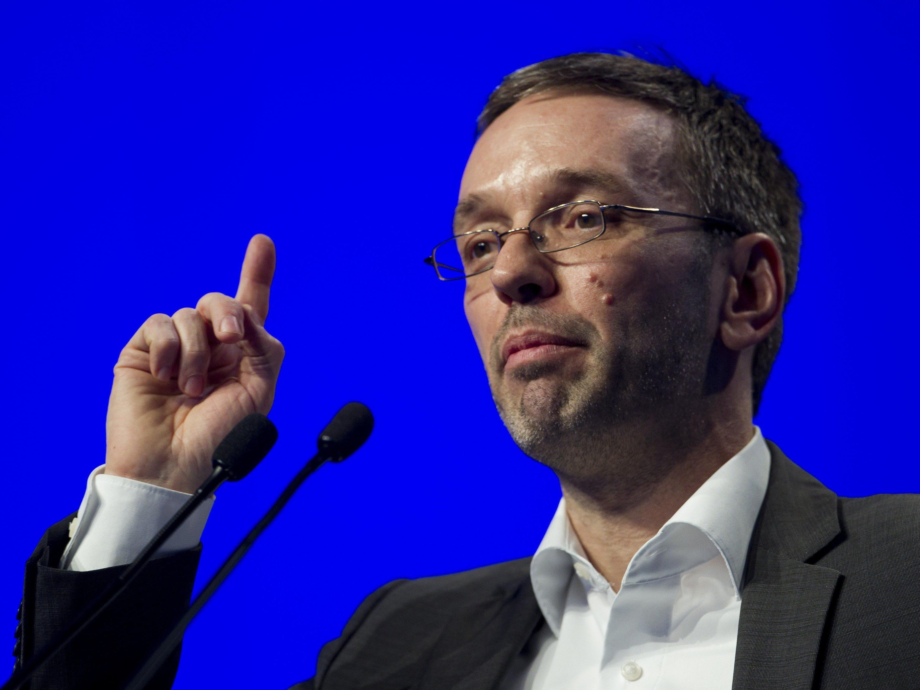Herbert Kickl wurde nun von einem SPÖ-Abgeordneten mit Joseph Goebbels verglichen.