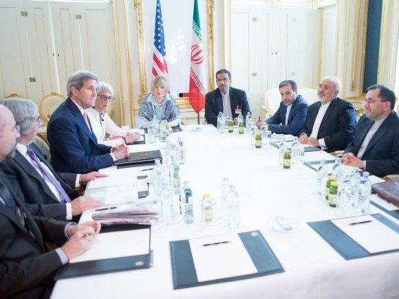 Atom-Deal - Einigung laut iranischem Diplomaten erzielt
