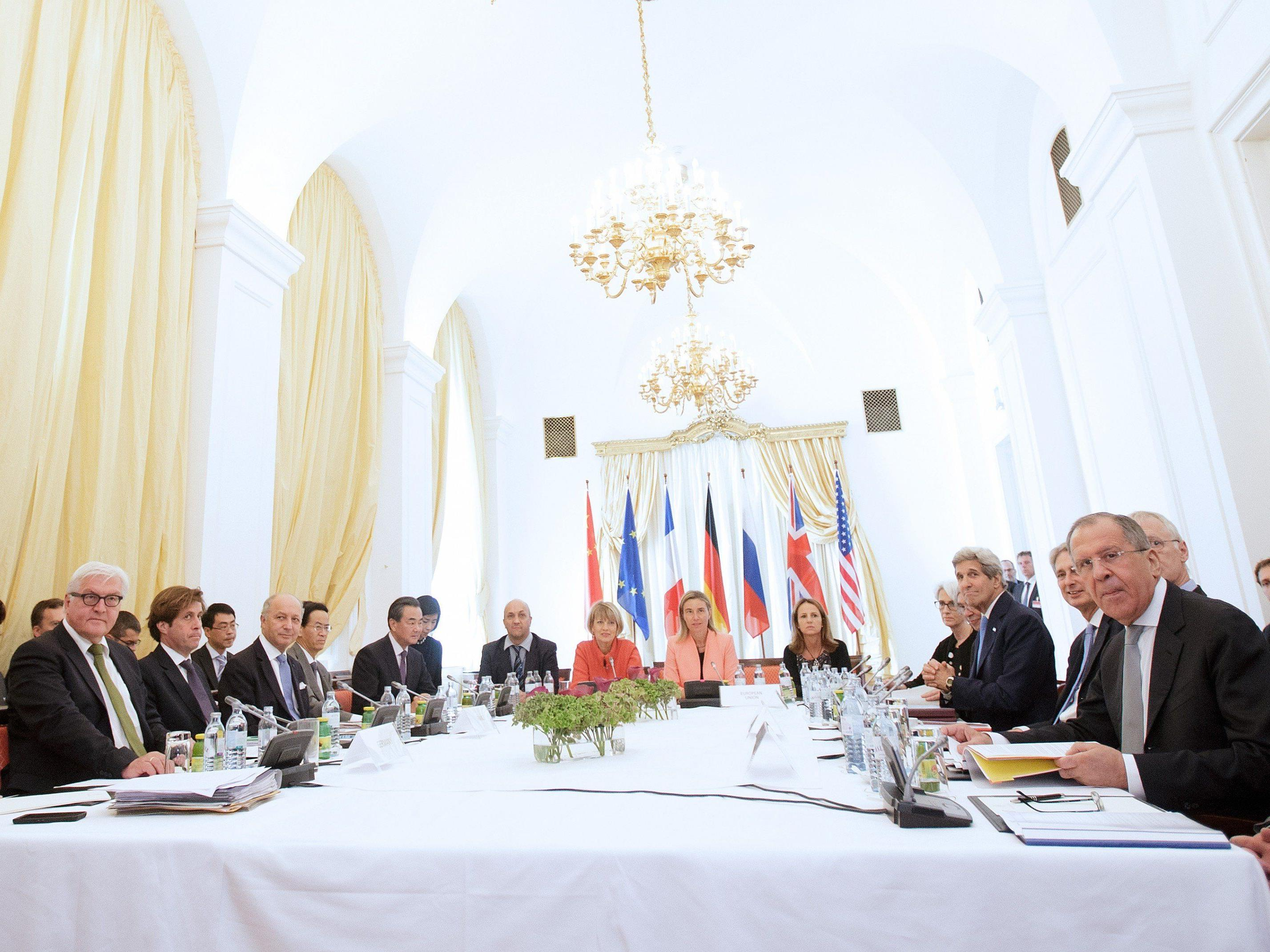 Nur noch wenig Zeit für eine Lösung im Atomstreit mit dem Iran