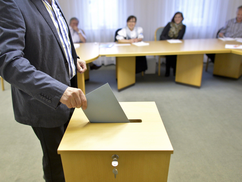 Nun werden die Unterstützungserklärungen zur OÖ-Wahl gesammelt.