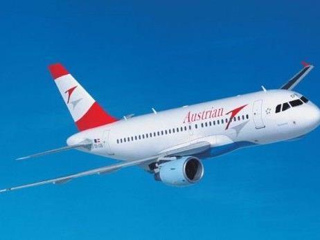 AUA-Flugzeug bei Landung kurzzeitig ohne Funkkontakt zu Tower in Wien