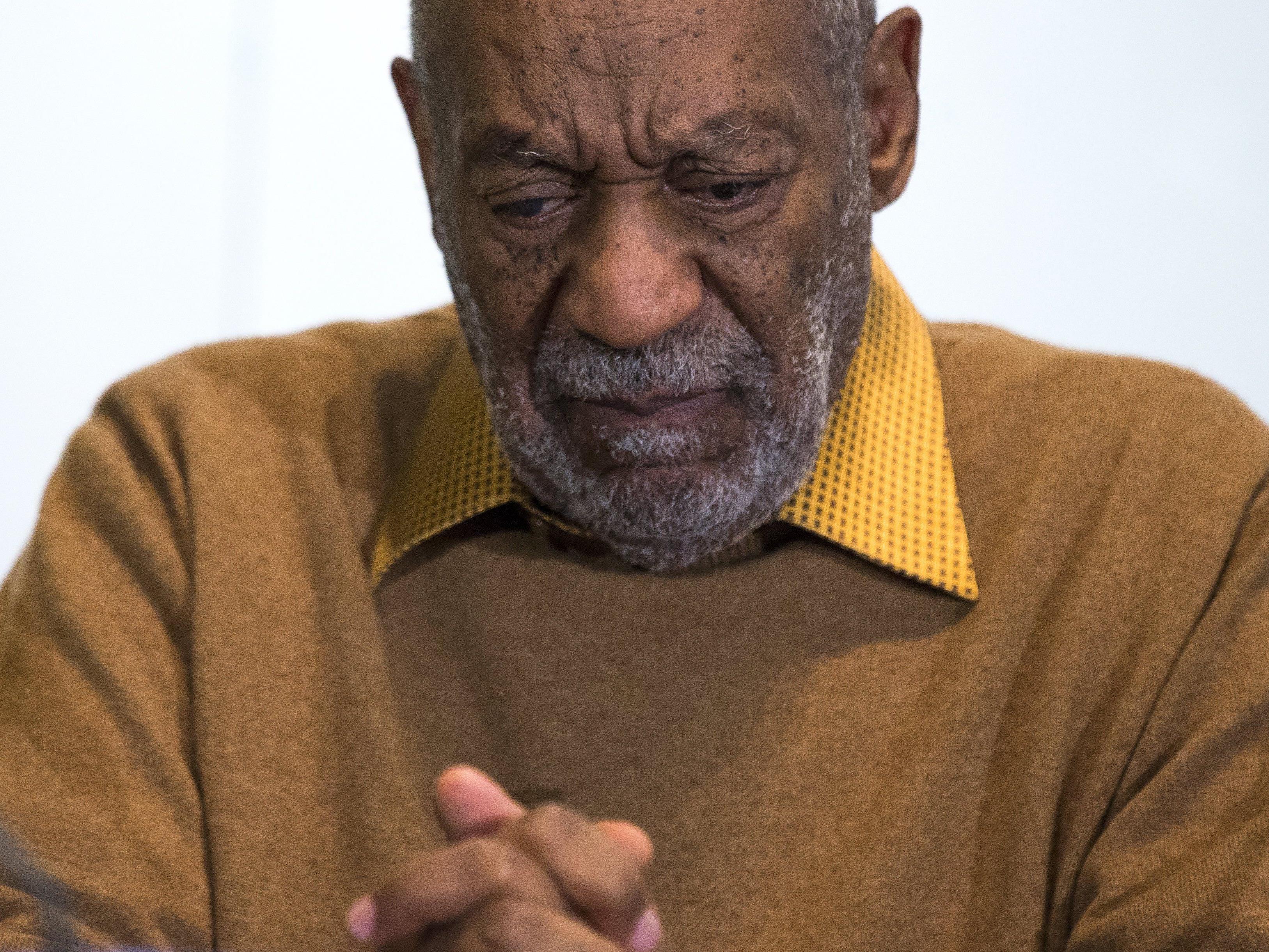 Bill Cosby verliert Whoopi Goldberg als Unterstützerin