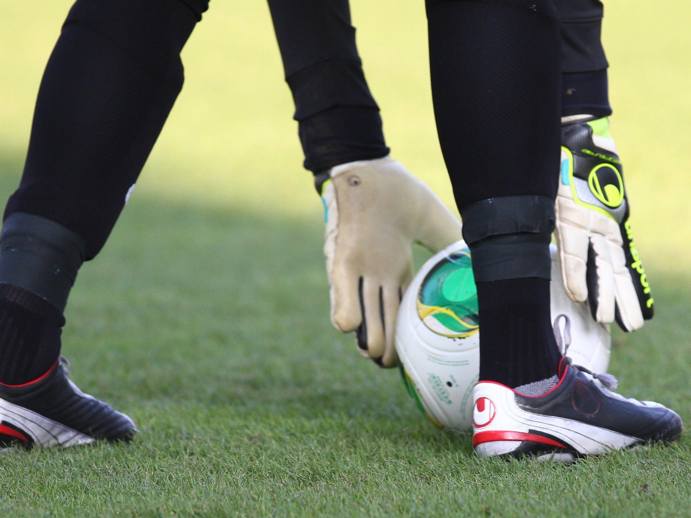 LIVE-Ticker zum Spiel SKN St. Pölten gegen Austria Salzburg ab 20.30 Uhr.