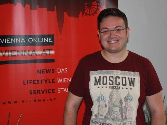 Philipp Neuherz von der Bürgerinitiative U4auhof stand uns in unserem Interview Rede und Antwort.