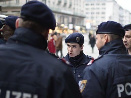 36 Verdächtige wurden von der Polizei festgenommen.