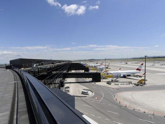Eurowings bietet ab Schwechat ab dem Sommerflugplan 2016 mehr günstige Flüge ab Wien-Schwechat an