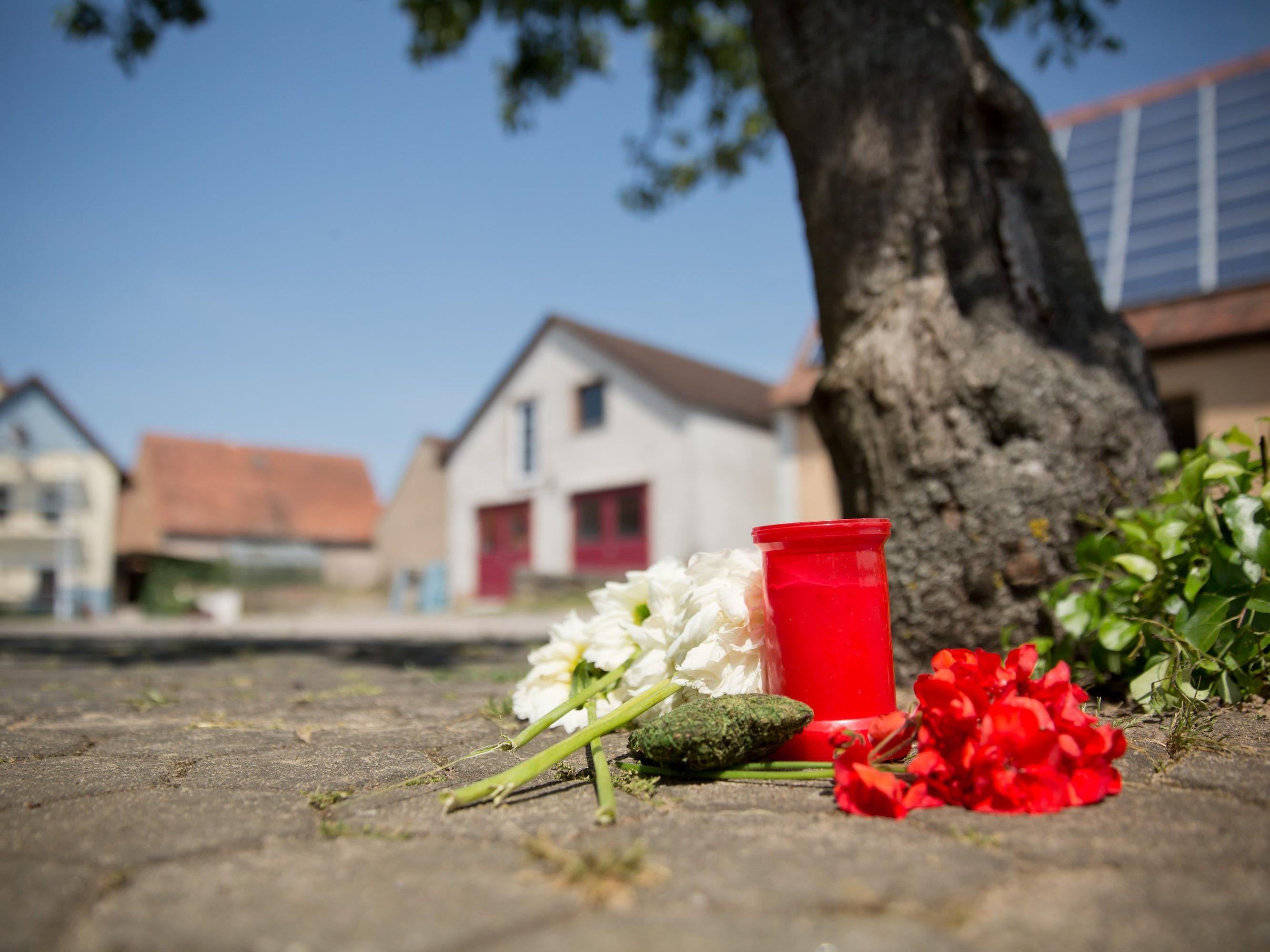 47-Jähriger soll zwei Menschen erschossen haben.