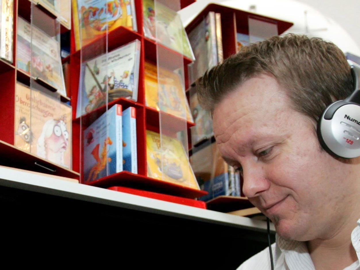 Aus Geldnöten möchte der Mono Verlag auf Hörbücher umsteigen.
