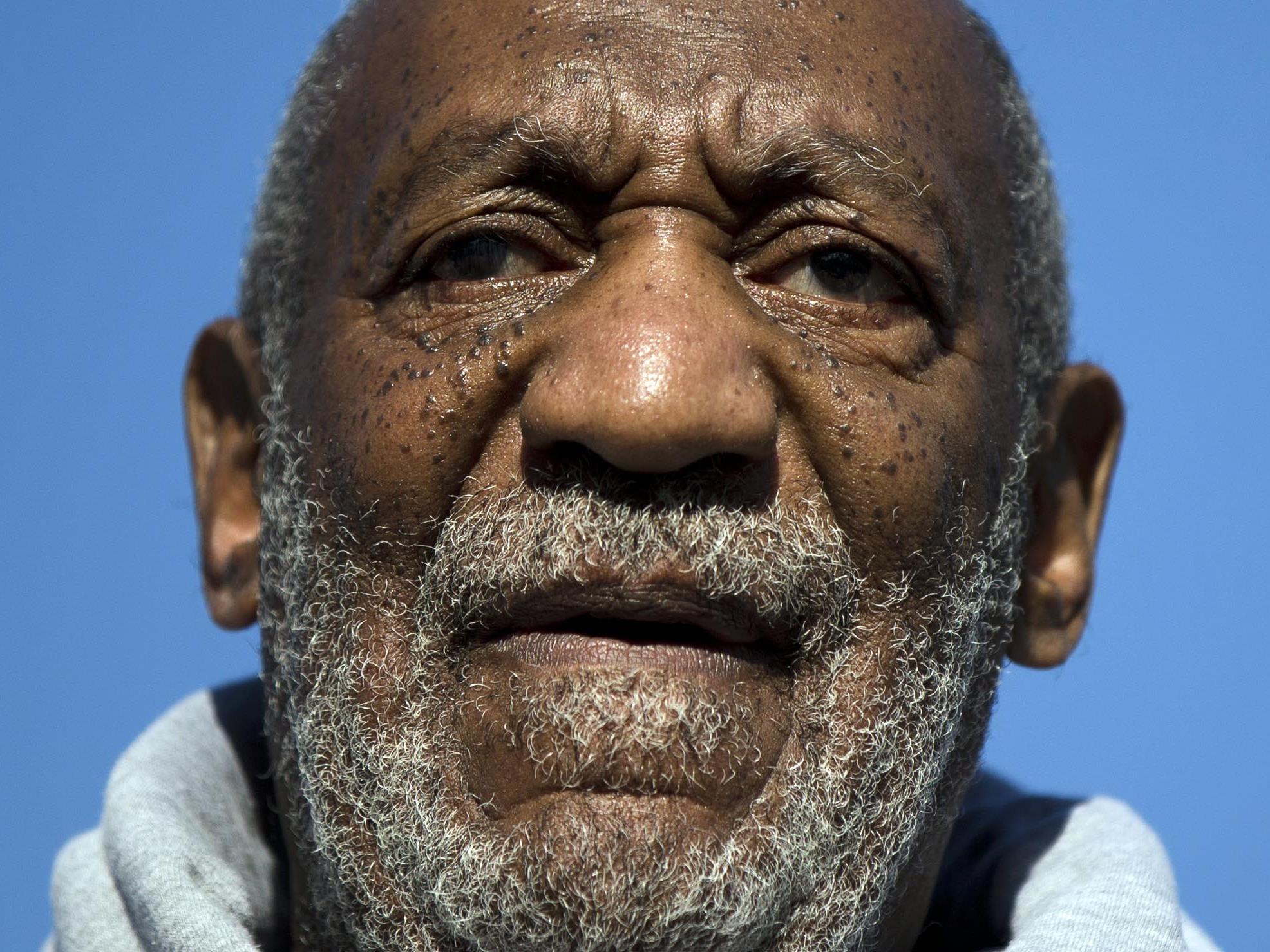 Bill Cosby soll Frauen unter Drogen gesetzt haben, um Sex mit ihnen zu haben.