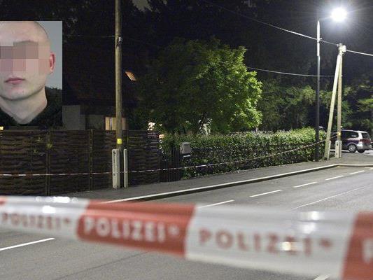 Nach Doppelmord in Wien Donaustadt mutmaßlicher Täter nach Wien ausgeliefert